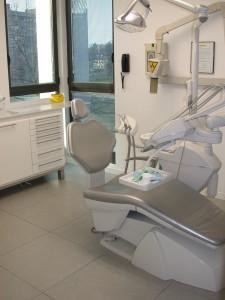 D5 - Sala operativa