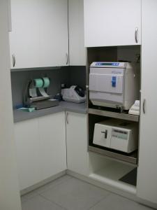 D6 - Sterilizzazione