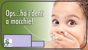 Denti a macchie 2 bis